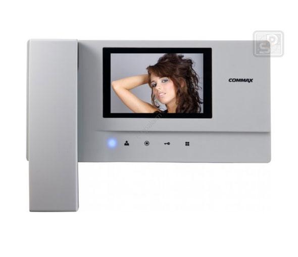 Домофон Commax - цветной видео